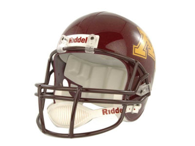 Minnesota Golden Gophers NCAA Deluxe Replica Helmet