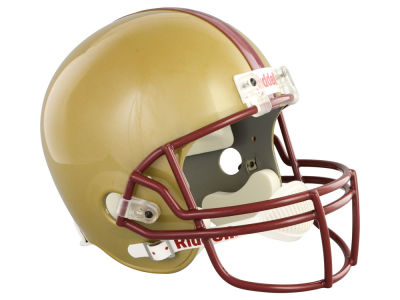 Boston College Eagles NCAA Deluxe Replica Helmet