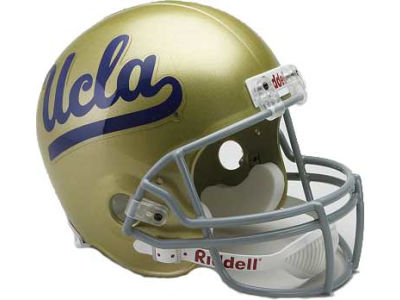 UCLA Bruins NCAA Deluxe Replica Helmet