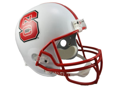North Carolina State Wolfpack NCAA Deluxe Replica Helmet