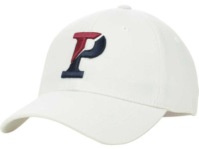 Pennsylvania Quakers Top of the World NCAA White PC Cap