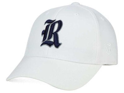 Rice Owls Top of the World NCAA White PC Cap