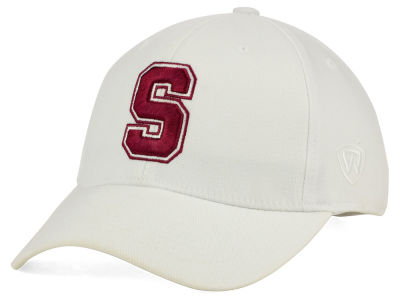 Stanford Cardinal Top of the World NCAA White PC Cap