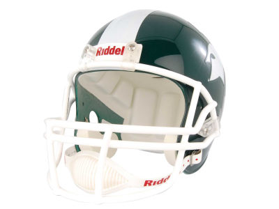 Michigan State Spartans NCAA Deluxe Replica Helmet