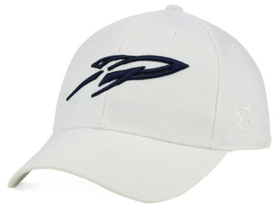Toledo Rockets Top of the World NCAA White PC Cap
