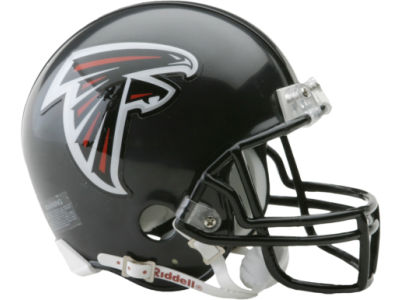 Atlanta Falcons NFL Mini Helmet