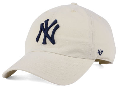 New York Yankees '47 MLB Core '47 CLEAN UP Cap