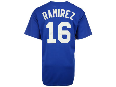 Chicago Cubs Aramis Ramirez Majestic MLB Player Replica
