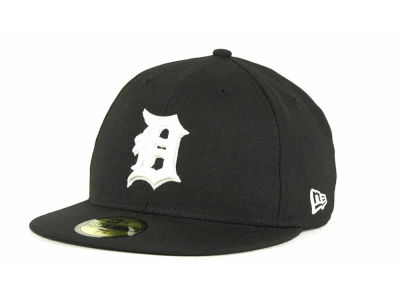 Detroit Tigers New Era MLB B-Dub 59FIFTY Cap