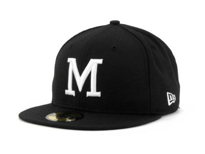 Milwaukee Brewers New Era MLB B-Dub 59FIFTY Cap