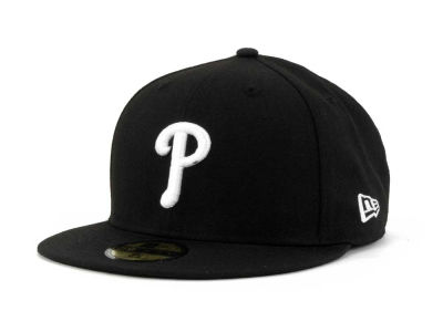 Philadelphia Phillies New Era MLB B-Dub 59FIFTY Cap