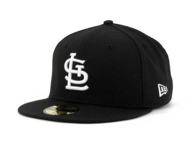St. Louis Cardinals New Era MLB B-Dub 59FIFTY Cap