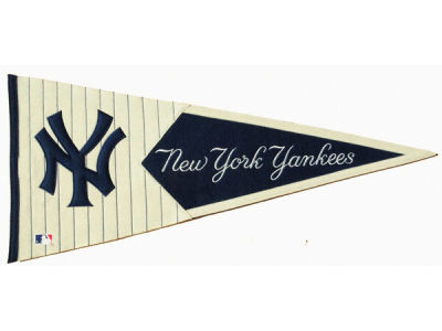 New York Yankees Classic Pennant