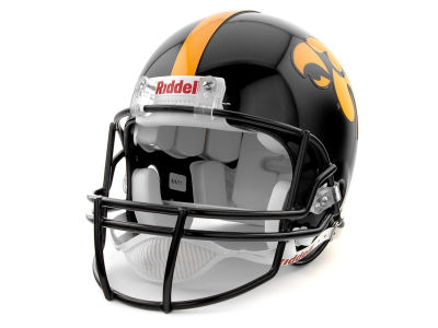Iowa Hawkeyes NCAA Authentic Helmet
