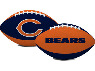 Chicago Bears Youth Hail Mary Youth Football