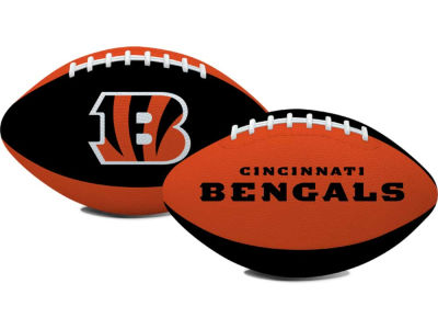 Cincinnati Bengals Youth Hail Mary Youth Football