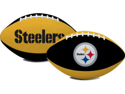 Pittsburgh Steelers Youth Hail Mary Youth Football