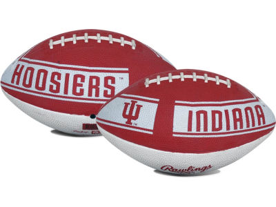 Indiana Hoosiers Hail Mary Youth Football
