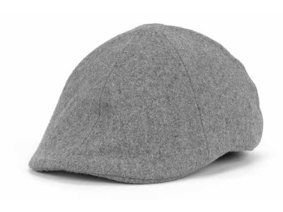 LIDS Private Label PL Wool Six Panel Driver