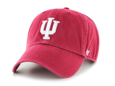 Indiana Hoosiers Toddler '47 Toddler Clean-up Cap