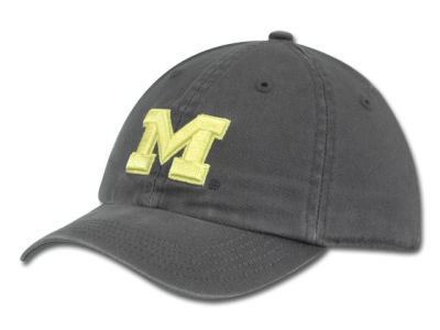 Michigan Wolverines Child '47 NCAA Kids Clean Up
