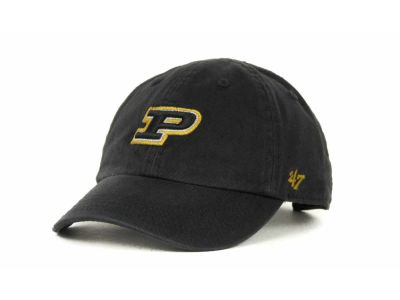 Purdue Boilermakers '47 Toddler Clean-up Cap