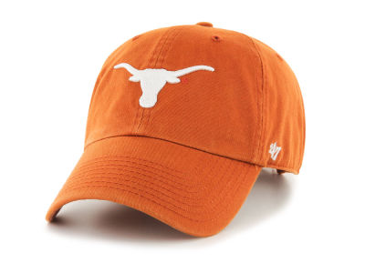 Texas Longhorns '47 Toddler Clean-up Cap