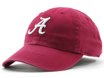 Alabama Crimson Tide Toddler '47 Toddler Clean-up Cap