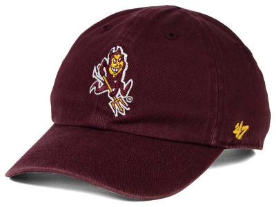 Arizona State Sun Devils Toddler '47 Toddler Clean-up Cap
