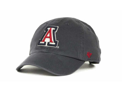 Arizona Wildcats Toddler '47 Toddler Clean-up Cap