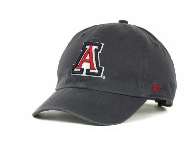 Arizona Wildcats '47 NCAA Kids Clean Up
