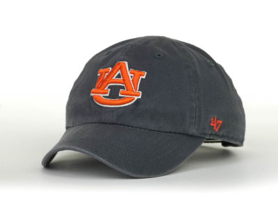Auburn Tigers '47 Toddler Clean-up Cap