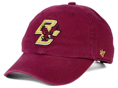 Boston College Eagles Child '47 NCAA Kids Clean Up
