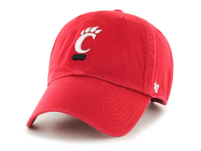 Cincinnati Bearcats Toddler '47 Toddler Clean-up Cap