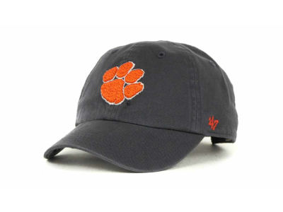 Clemson Tigers '47 Toddler Clean-up Cap