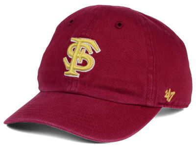 Florida State Seminoles Toddler '47 Toddler Clean-up Cap