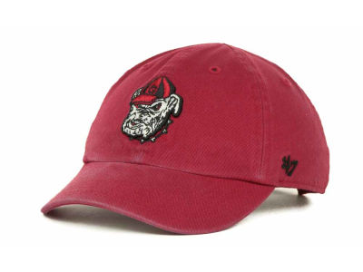 Georgia Bulldogs '47 Toddler Clean-up Cap