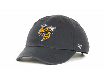 Georgia-Tech Toddler '47 Toddler Clean-up Cap