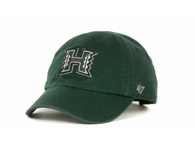 Hawaii Warriors '47 Toddler Clean-up Cap