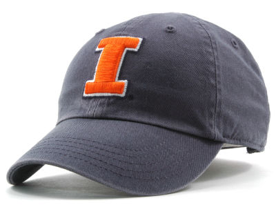 Illinois Fighting Illini '47 Toddler Clean-up Cap