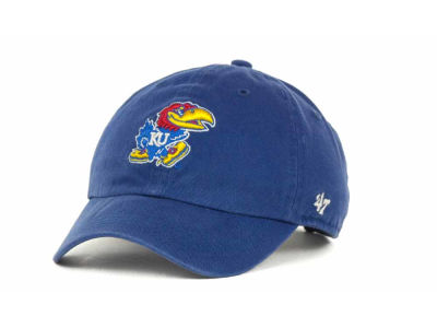 Kansas Jayhawks '47 NCAA Kids Clean Up