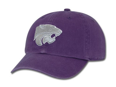 Kansas State Wildcats '47 Toddler Clean-up Cap