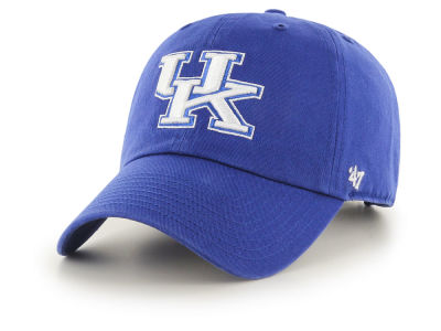 Kentucky Wildcats Toddler '47 Toddler Clean-up Cap