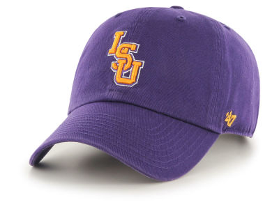 LSU Tigers '47 Toddler Clean-up Cap