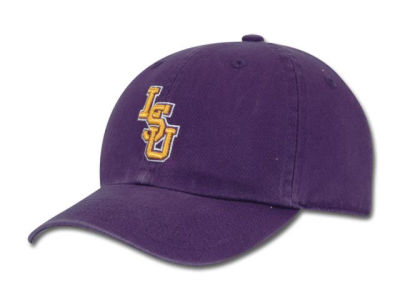LSU Tigers Child '47 NCAA Kids Clean Up