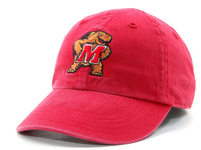 Maryland Terrapins '47 Toddler Clean-up Cap