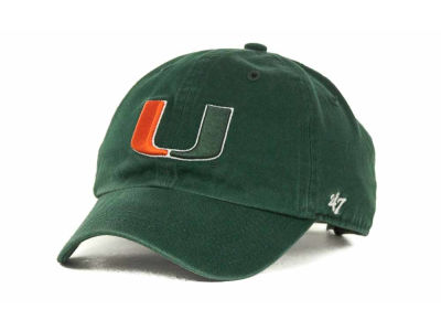 Miami Hurricanes Child '47 NCAA Kids Clean Up