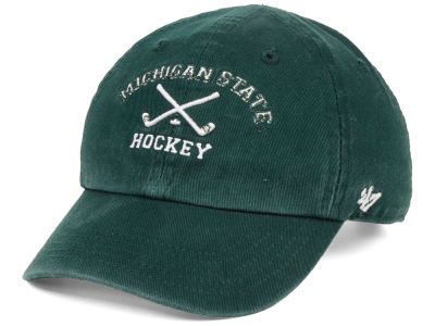 Michigan State Spartans Toddler '47 Toddler Clean-up Cap