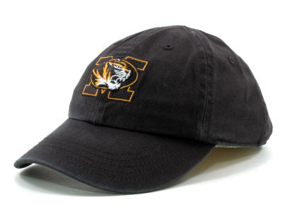 Missouri Tigers '47 Toddler Clean-up Cap