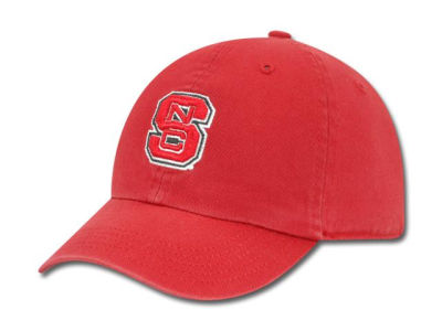 North Carolina State Wolfpack Toddler '47 Toddler Clean-up Cap